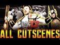 WWE 12 Sheamus RTWM All Cutscenes PS3 Xbox 360 1080p mp3