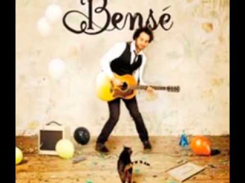 Bensé - Make This Planet Move