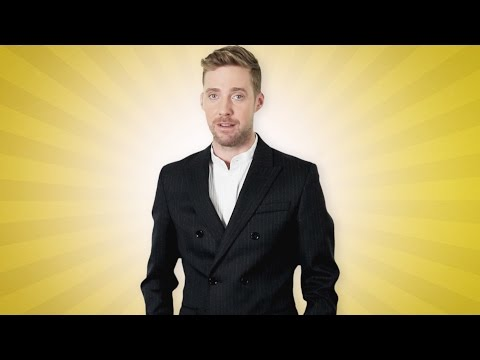 Meet Ricky Wilson - The Voice UK 2015 - BBC One