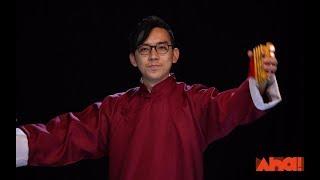 【Aha视频】#北京老外图鉴#北漂的日本人