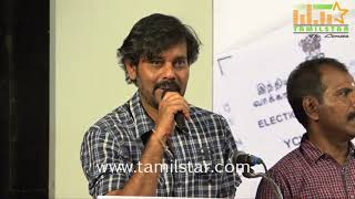Thiru. Vakkalar Movie Launch