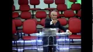 PIBNI - Culto Vespertino - Louvores e mensagem 09/02/2014