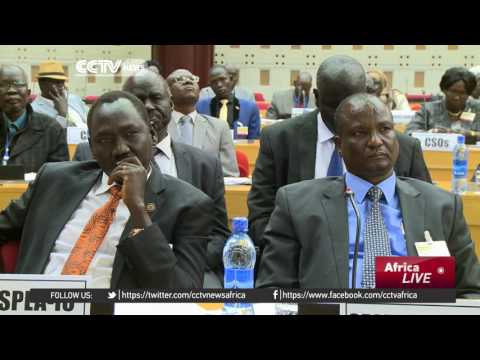 Ethiopia: South Sudan Opposition Rejects Appointment Of New VP