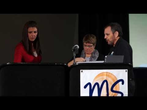 MS Views and News: - 2nd Generation MS Medications, Symptom Mgmt And Energy Conservation