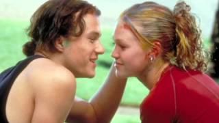 Movie couples- I Won't Give Up