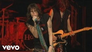 Aerosmith - Never Loved a Girl