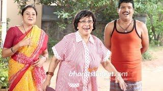 Ee Pattanathil Bhootham - Kottarathil Kutty Bhootham [2011 New Malayalam Full Movie] Mukesh, Althara