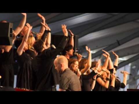 Oslo Gospel Choir - Oh Happy Day video