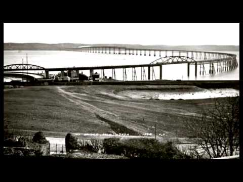 History of Sir Thomas Bouch (Tay Rail Bridge) Dundee