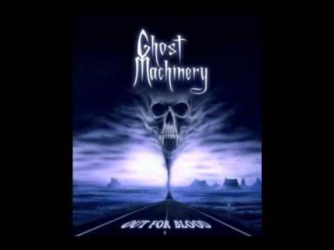 Ghost Machinery - Face Of Evil