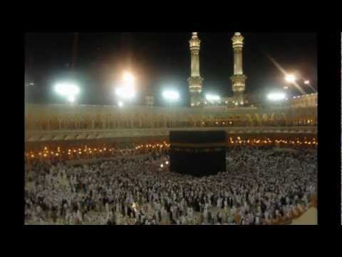 Labbaik Allahumma Labbaik.. video