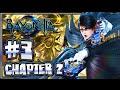 Bayonetta 2 Wii U (1440p) Part 3 - Chapter 2