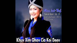 Ntsa Iab Yaj - Los Txog Hnub No (music)