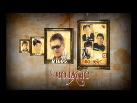 Mikica Bojanic - Straze