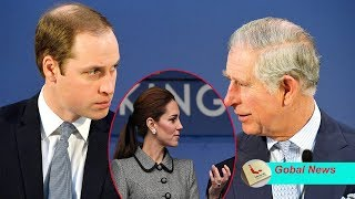 Charles distressed after Kate Middleton and Prince William reject his request in birthday