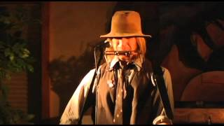 Watch Todd Snider Just Like Old Times video
