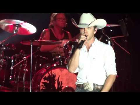 Justin Moore - Old Back In The New School