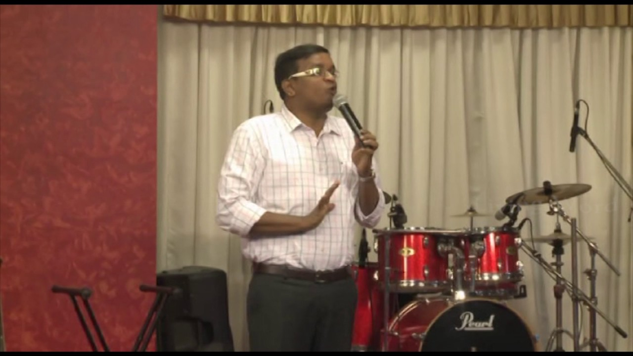 Malayalam Message on ||| Priestly Anointing ||| By. Pr . Raison Thomas