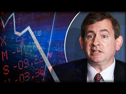 SHOCK WARNING: HUGE GLOBAL FINANCIAL CRASH IS IMMINENT, SAYS £150BN ASSET MANAGER