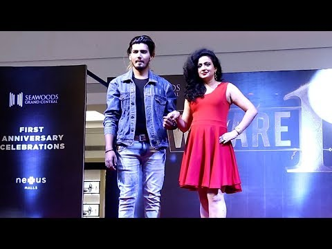 BRAND WALK | Fashion Show Mumbai | SEAWOOD CENTRAL MALL Tanishq photography