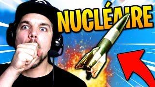 NUCLÉAIRE AU SNIPER !! (Call of Duty: WW2 FUSÉE V2 ROCKET)