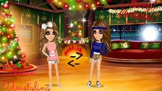 Thema Umstyling♥ Marry Christmas ♥ #01 || Franzisüs10 MSP