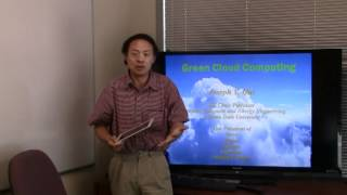 Lecture 1 Introduction to Cloud Computing