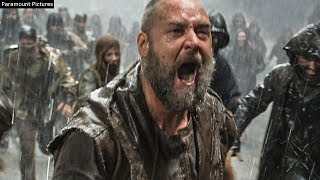 "Will Hollywood's ""Noah"" be a Flop?"