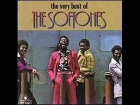 The Softones - (Hey There) Lonely Girl Video