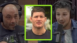 Michael Bisping Was Almost Robbed in Africa | Joe Rogan and Brendan Schaub