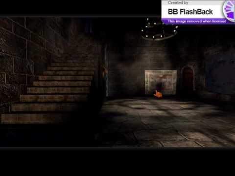 Frankenstein Walkthrough #2: Secret Passage 1