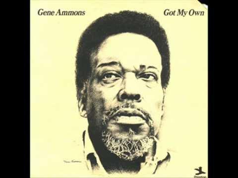 Gene Ammons - Gene Ammons All Star Sessions