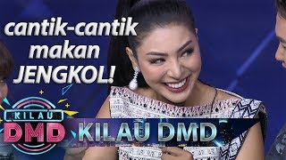 Pacar Igun Ditantang Makan JENGKOL Sama Juri & Host - Kilau DMD (24/4)