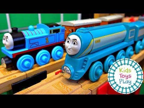 Thomas Engine Cautious Connor   Thomas and Friends Full Episodes Season  20