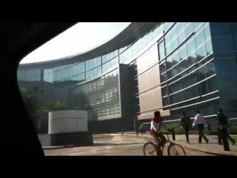 Tata Office Building Pune