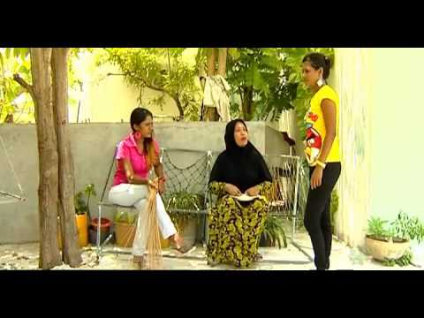 Siyaasi Koalhun (2013) Full Movie - DhiRLS.net