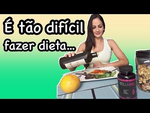 Fazer Dieta é Tão Difícil...