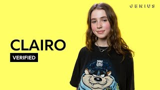 "Clairo ""4EVER"" Official Lyrics & Meaning 