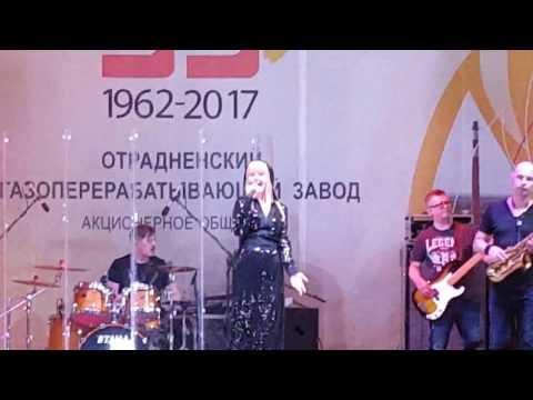 Валерия Отрадный День города 1.05.2017
