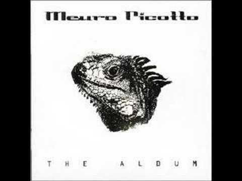 Mauro Picotto  - Iguana