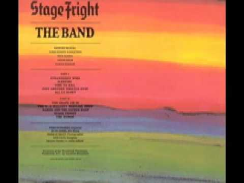 Band - The Rumour