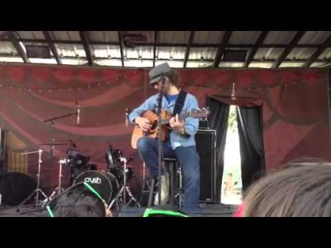 Chad Stokes ~ Bonnaroo 2012