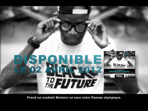 Tiers Monde Feat Dadju Black To The Future