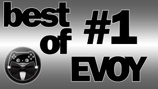 Best Of EVOY/ En Komik Anlar #1
