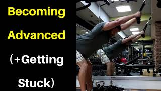 Getting Stuck as an Intermediate Lifter (4 big mistakes)