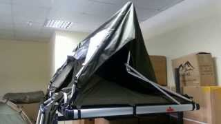Electric Roof top tent RAHAL