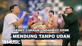Download lagu DENNY CAKNAN FT. NDARBOY GENK - MENDUNG TANPO UDAN ( LIVE MUSIC) - DC MUSIK