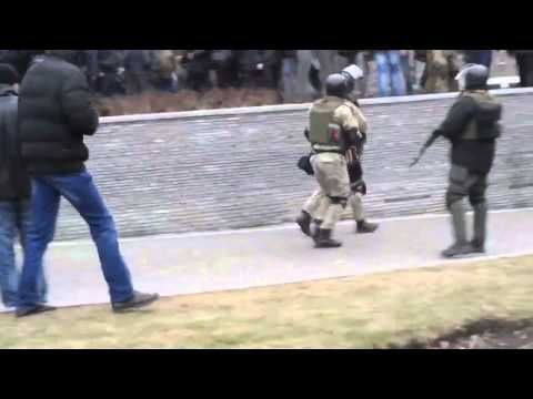 Blackwater in Ukraine - IMF backed Coup d'état exposed