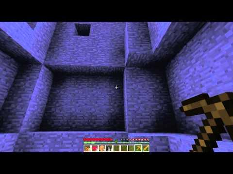 Oceancraft - (Minecraft Mod) - Episode 1: My Little Island!