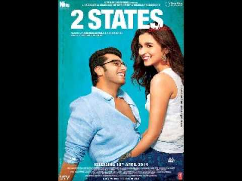 Mast Magan - 2 States New Song - Arijit Singh Chinmayi
